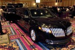 Lincoln Town Car MKT Limo