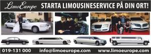 LimoEurope annons Aftonbladet v2b