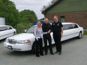 Limo Sweden